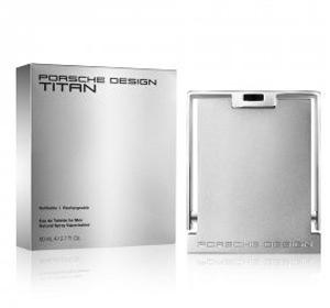 porsche titan porsche design cologne ein es parfum f r. Black Bedroom Furniture Sets. Home Design Ideas