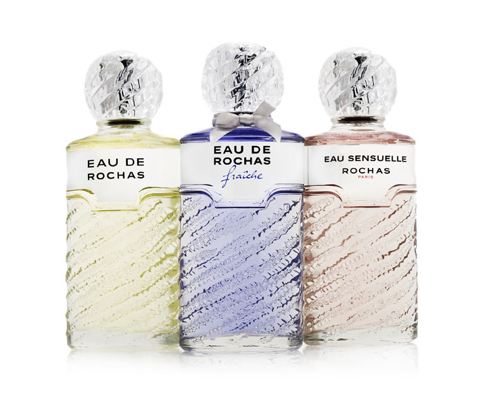 Eau Sensuelle Rochas Perfume A Fragrance For Women 2009