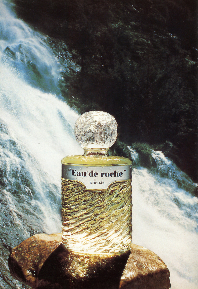 eau de roche rochas perfume a fragrance for women 1948. Black Bedroom Furniture Sets. Home Design Ideas