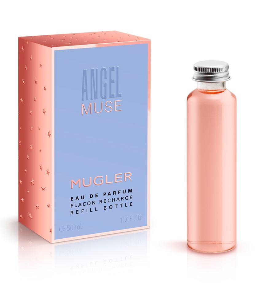 angel muse mugler parfum un nouveau parfum pour femme 2016. Black Bedroom Furniture Sets. Home Design Ideas