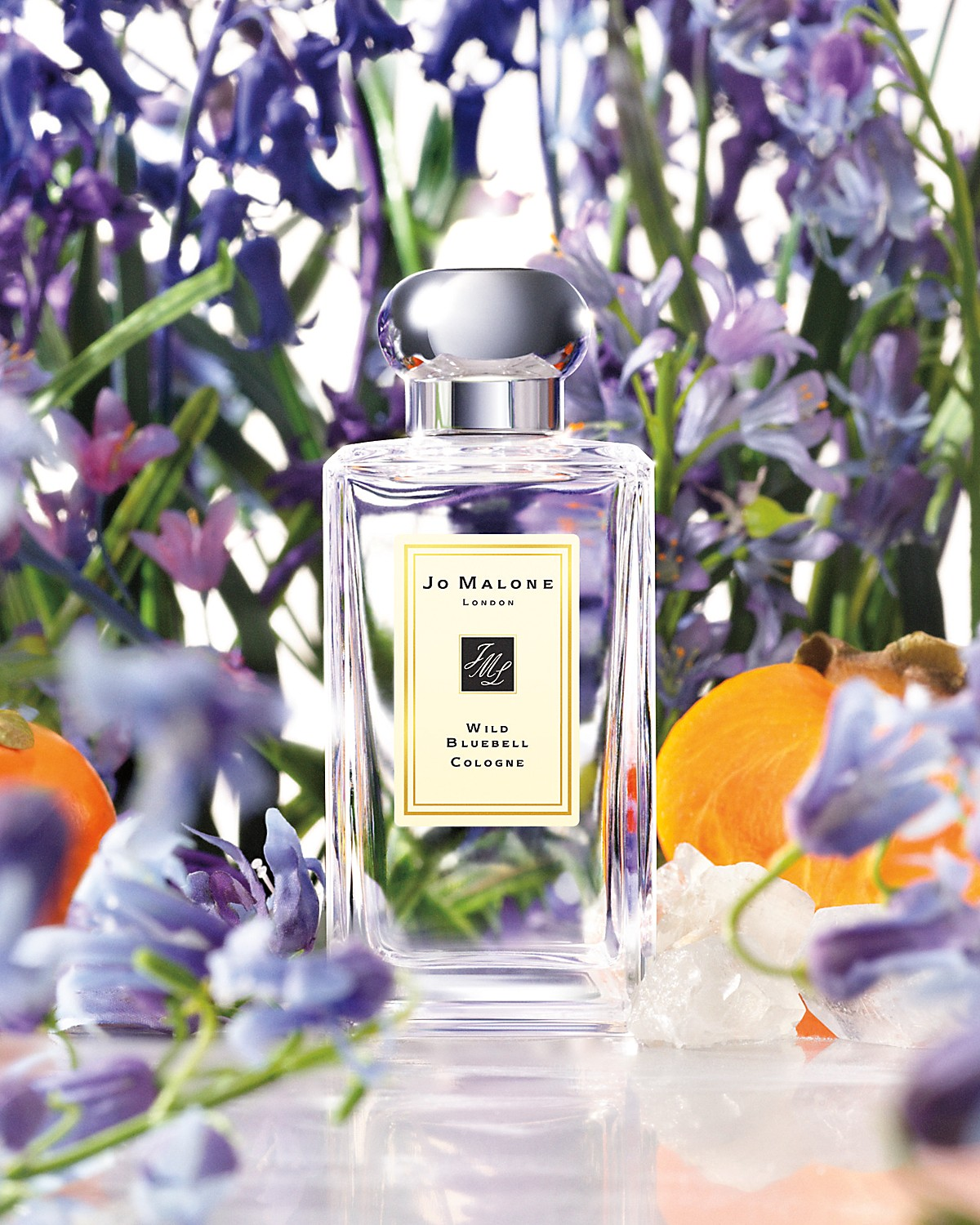 Wild Bluebell by Jo Malone perfume bottle