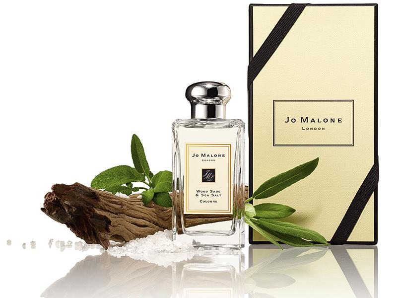 парфюм Jo Malone Wood Sage Sea Salt
