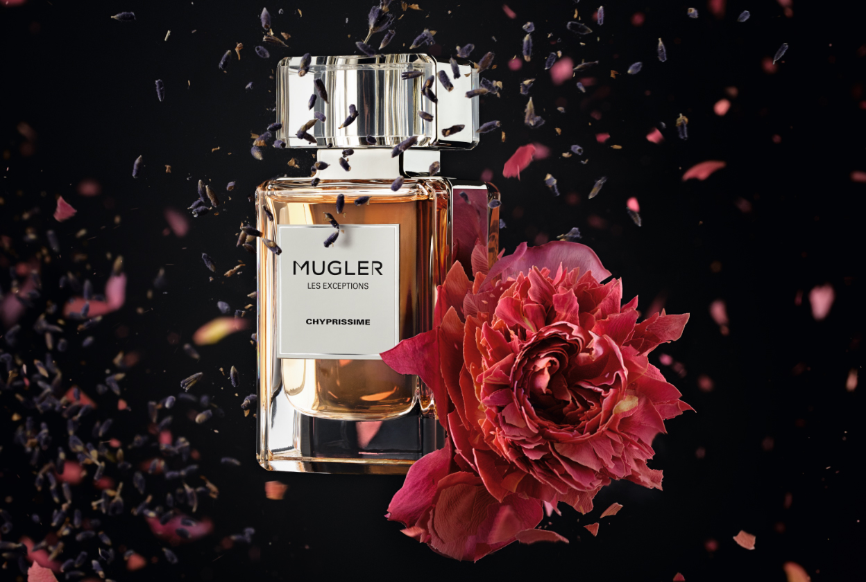 Chyprissime mugler perfume a fragrance for women and men for Thierry mugler a travers le miroir