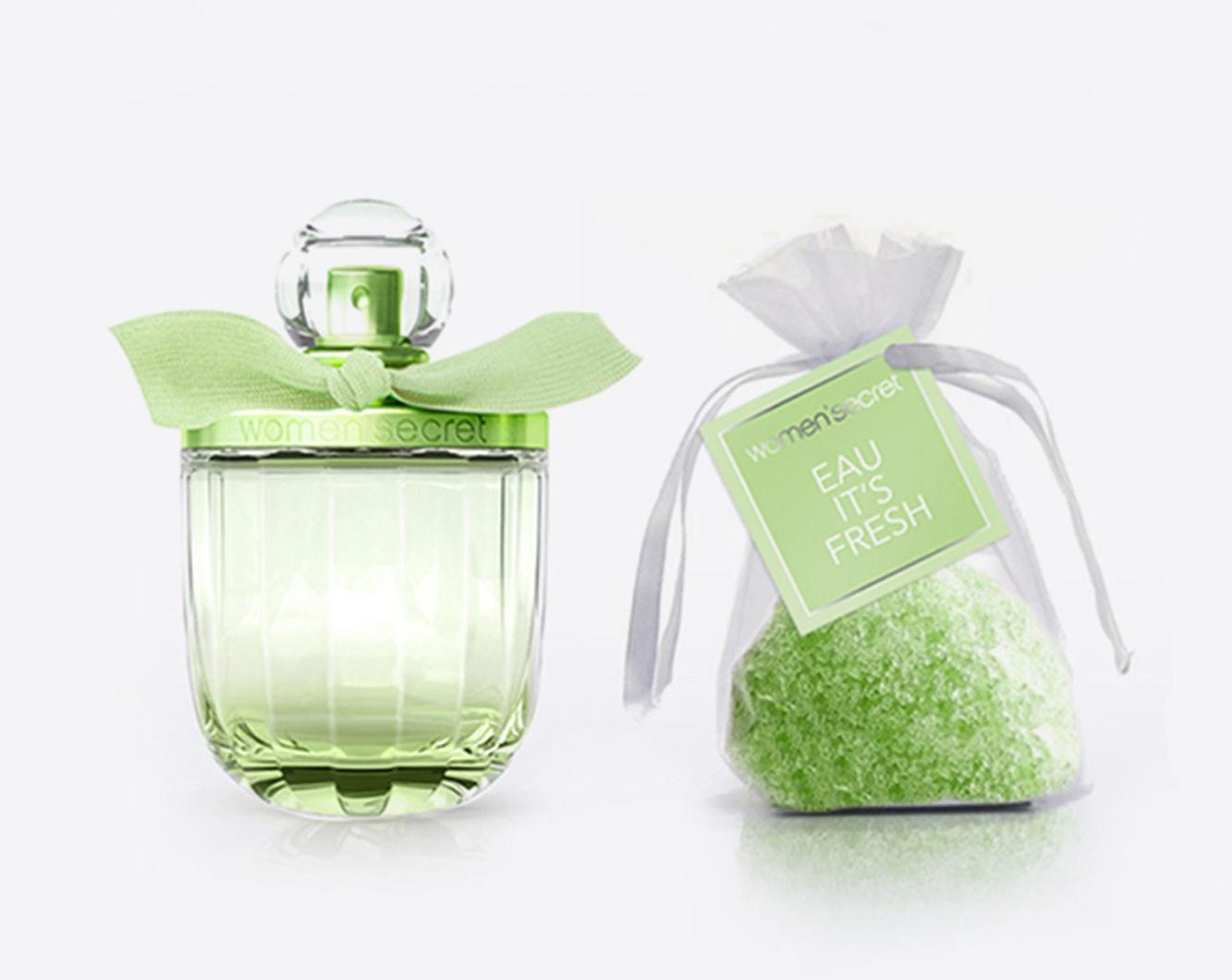women secret perfume