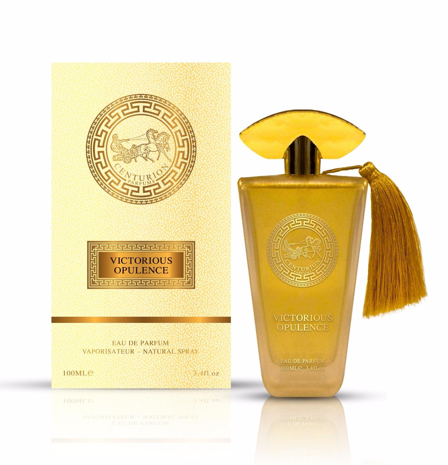 Victorious Opulence Centurion Parfums Perfume