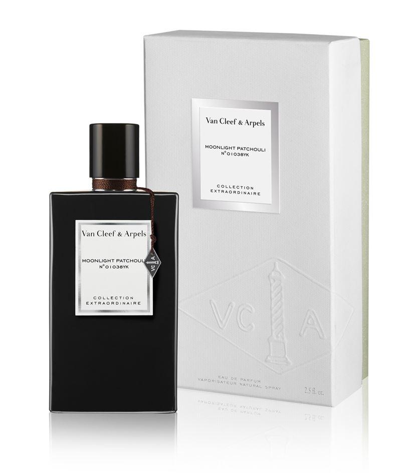 moonlight patchouli van cleef arpels parfum un nouveau parfum pour homme et femme 2016. Black Bedroom Furniture Sets. Home Design Ideas