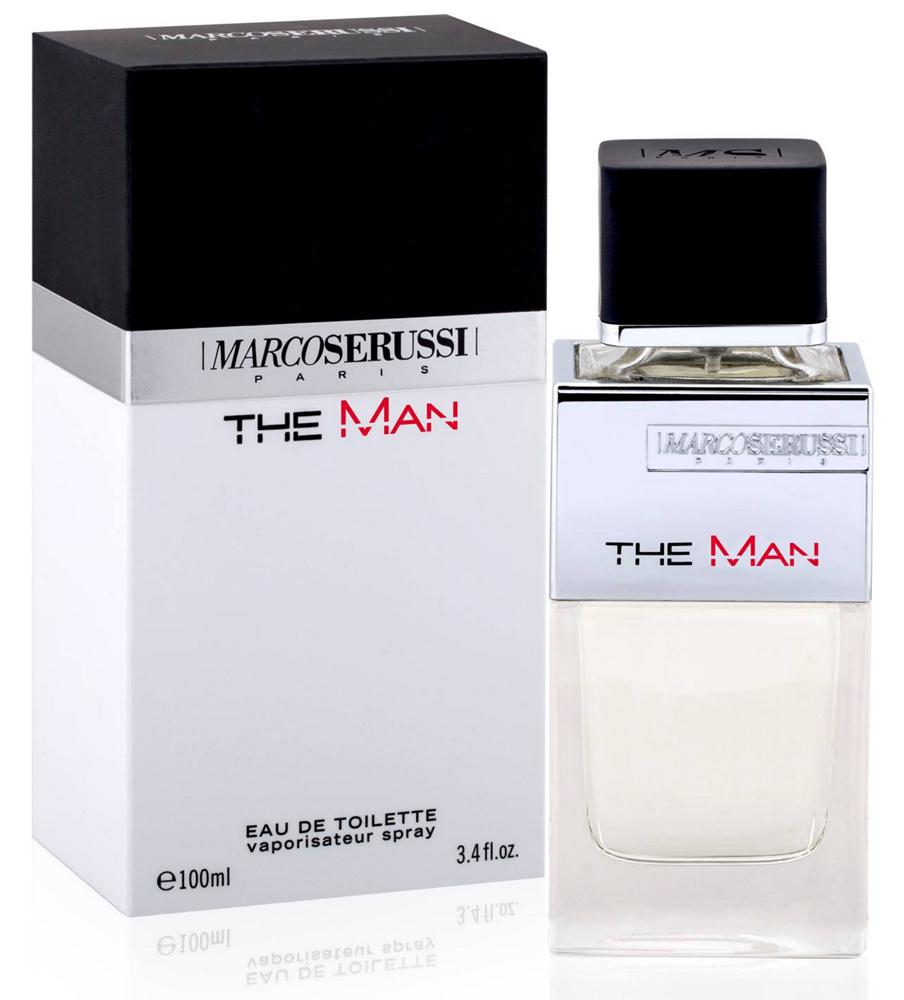 the man perfume