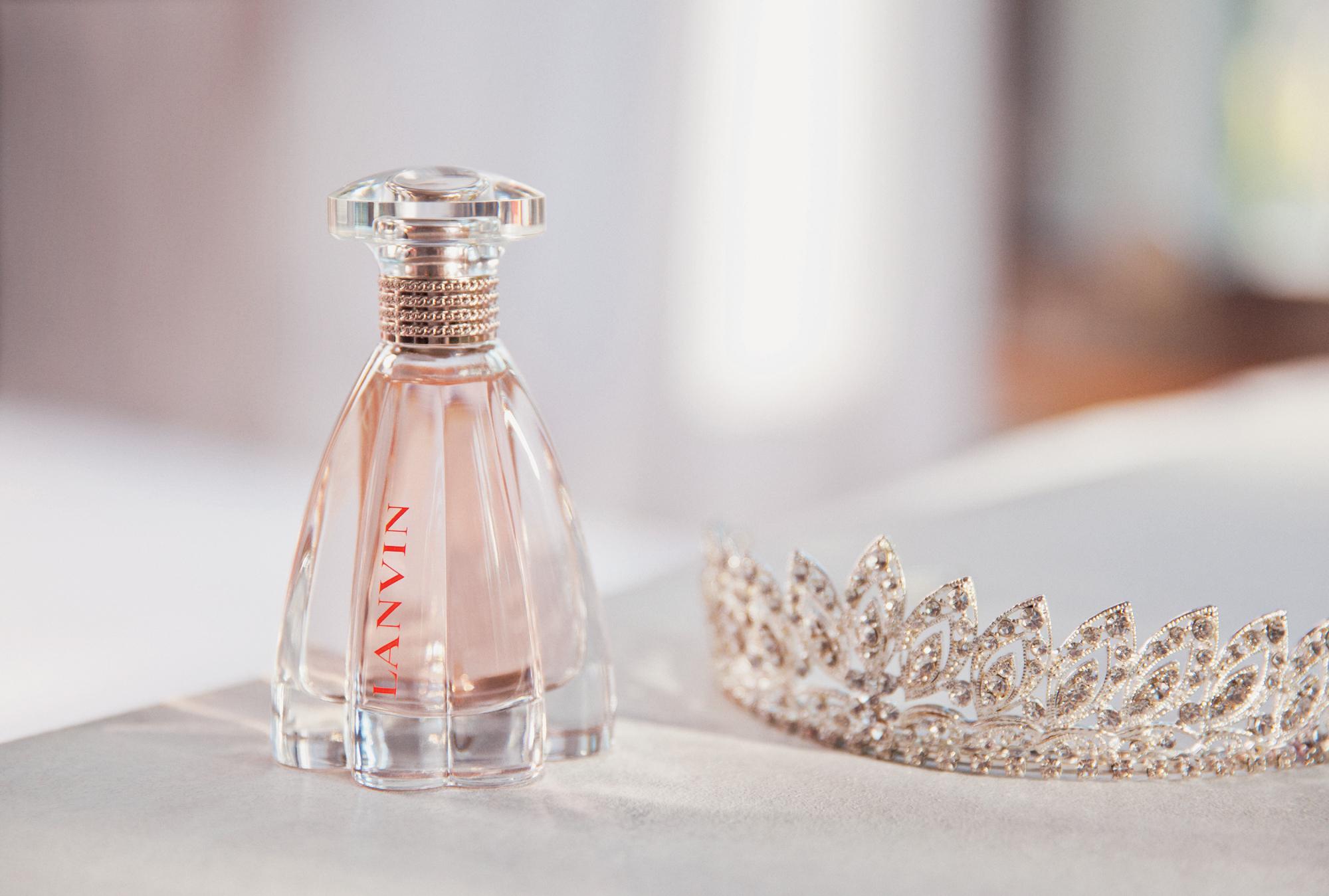 Modern Princess Lanvin Perfume A New Fragrance For Women