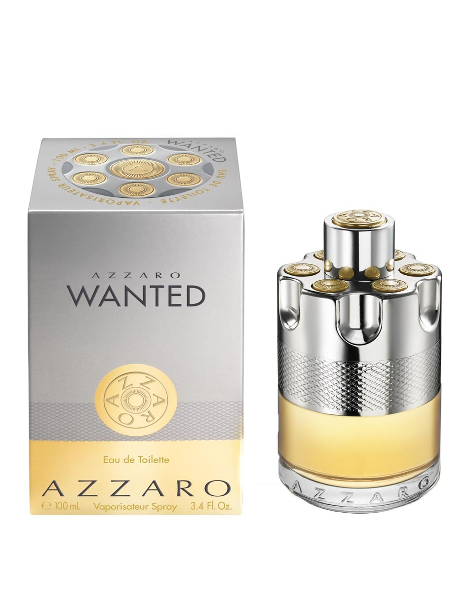 Wanted azzaro cologne a new fragrance for men 2016 for Chrome azzaro perfume