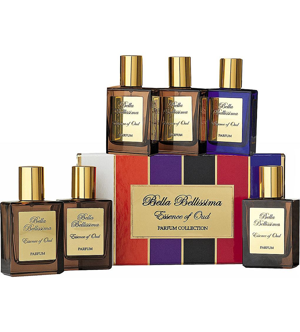 Ebony Perfume 105