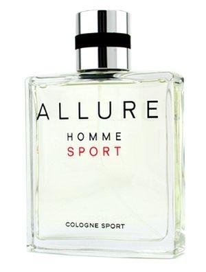 Allure Homme Sport Cologne Chanel cologne - a fragrance for men 2007