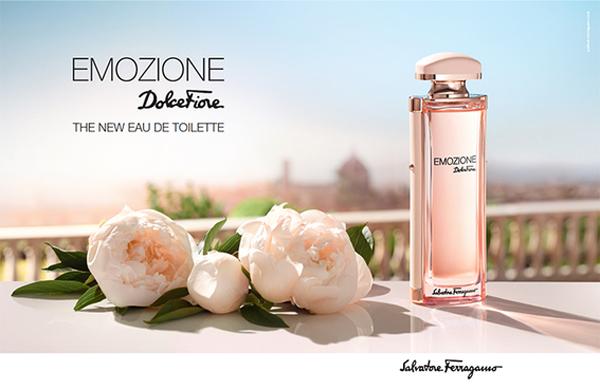 Resultado de imagem para Emozione Dolce Fiore Eau de Parfum