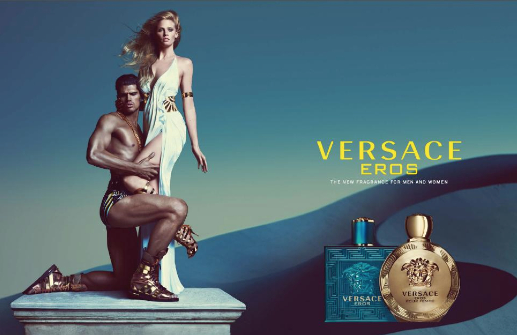 eros men Eros 50 ml from versace men's collection eau de toilette 50 ml.