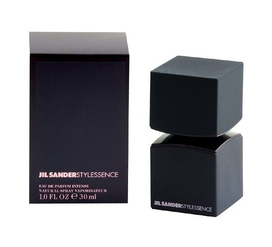 stylessence jil sander perfume a fragrance for women 2007. Black Bedroom Furniture Sets. Home Design Ideas