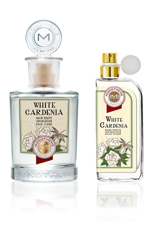 white gardenia monotheme fine fragrances venezia perfume a fragrance for women 2005. Black Bedroom Furniture Sets. Home Design Ideas