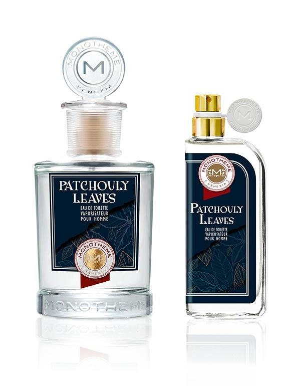 MONOTHEME Italian Fragrances Mavive Spa - USA