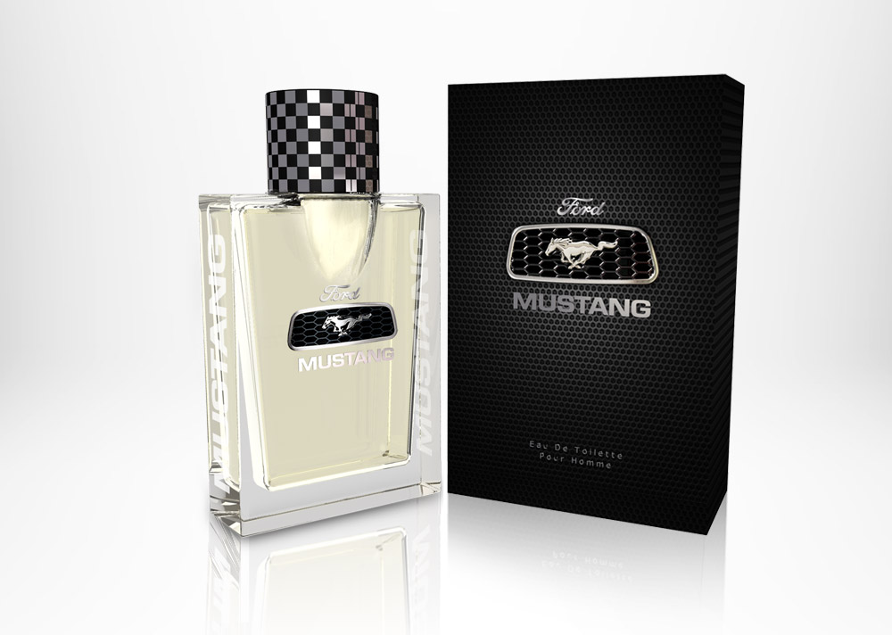 ford mustang mustang cologne a fragrance for men