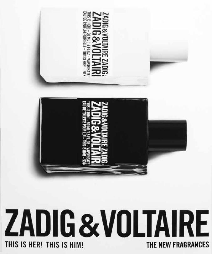 perfume zadig et voltaire