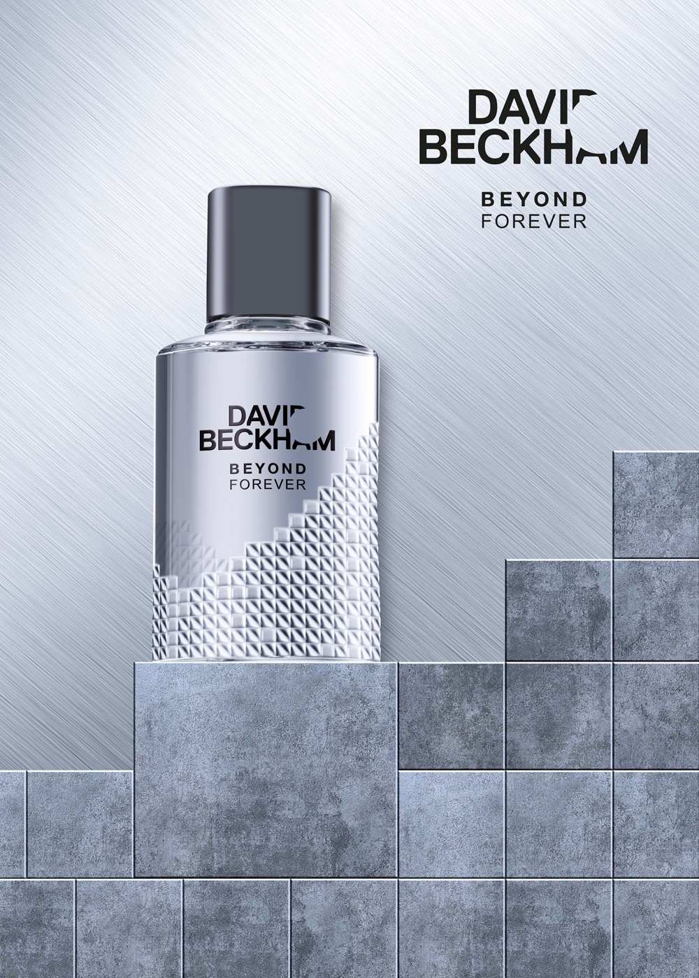 beyond forever david beckham cologne a new fragrance for. Black Bedroom Furniture Sets. Home Design Ideas