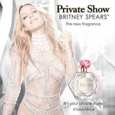 Britney Spears - Private Show (2016)