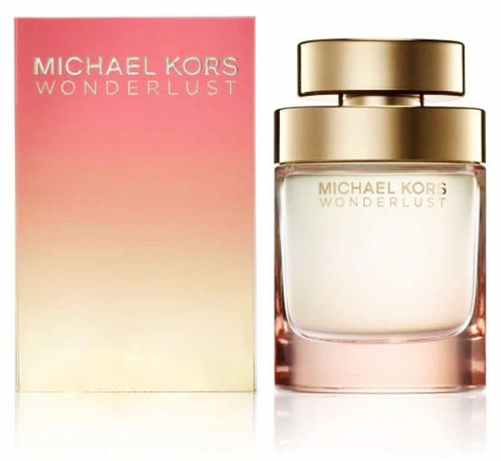 wonderlust michael kors parfum un nouveau parfum pour. Black Bedroom Furniture Sets. Home Design Ideas
