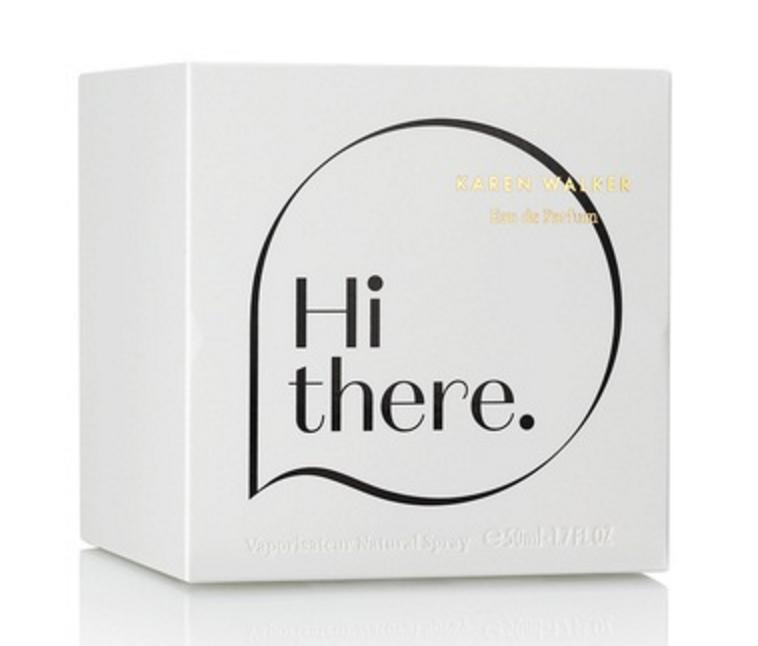 Hi From: Hi There Karen Walker Perfume