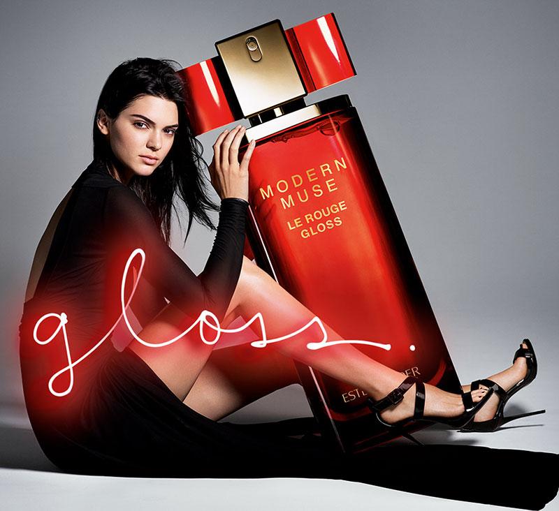 Modern Muse Le Rouge Gloss Est 233 E Lauder Parfum Ein Neues