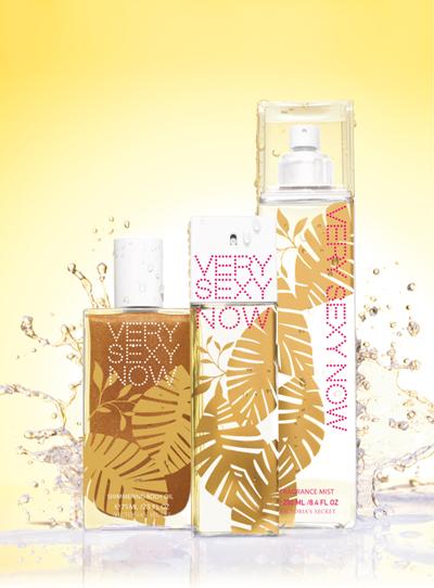 Very Sexy Now 2008 Victoria S Secret Perfume A Fragrance