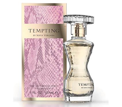 Parfum de damă Tempting by SOFIA VERGARA