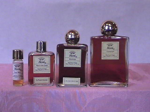 Spanish Moss Hov 233 Parfumeur Ltd Perfume A Fragrance