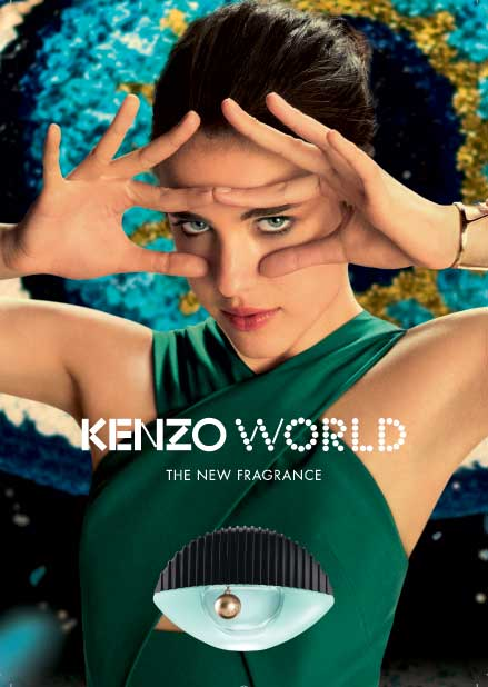 kenzo world kenzo parfum un nouveau parfum pour femme 2016. Black Bedroom Furniture Sets. Home Design Ideas
