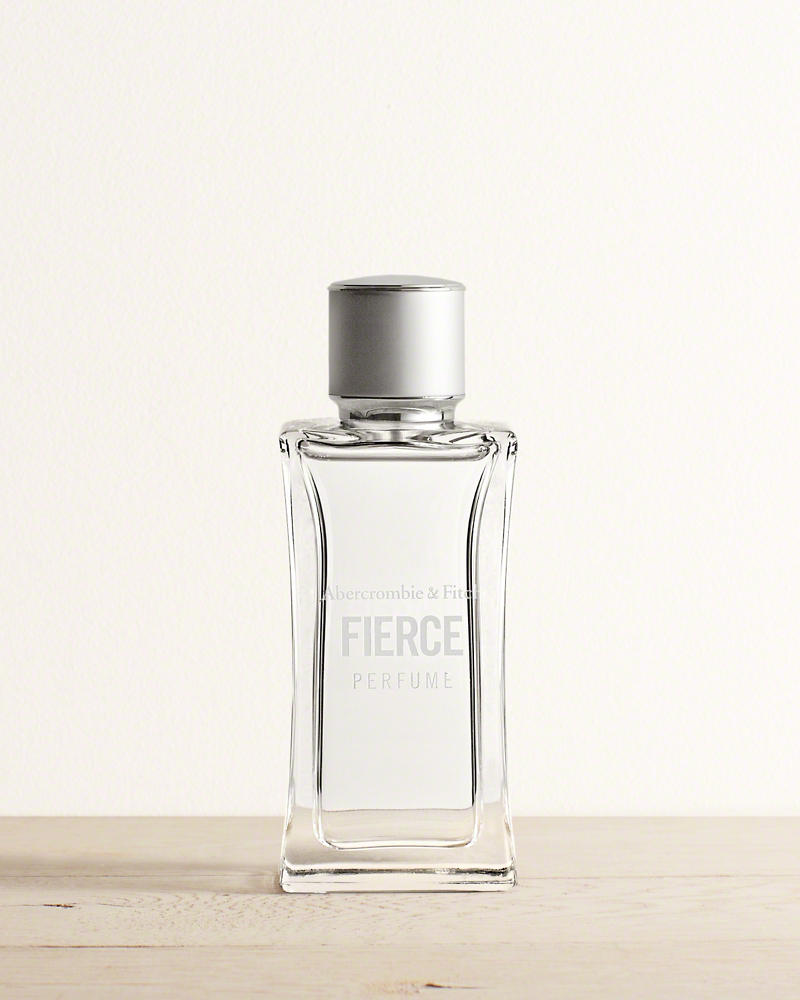 Rose Perfume: Fierce For Her Abercrombie & Fitch Perfume