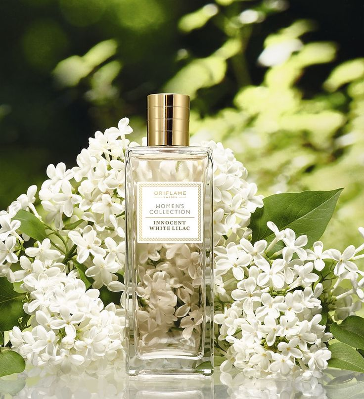 Innocent white lilac oriflame perfume a new fragrance for women 2016 innocent white lilac oriflame for women pictures mightylinksfo