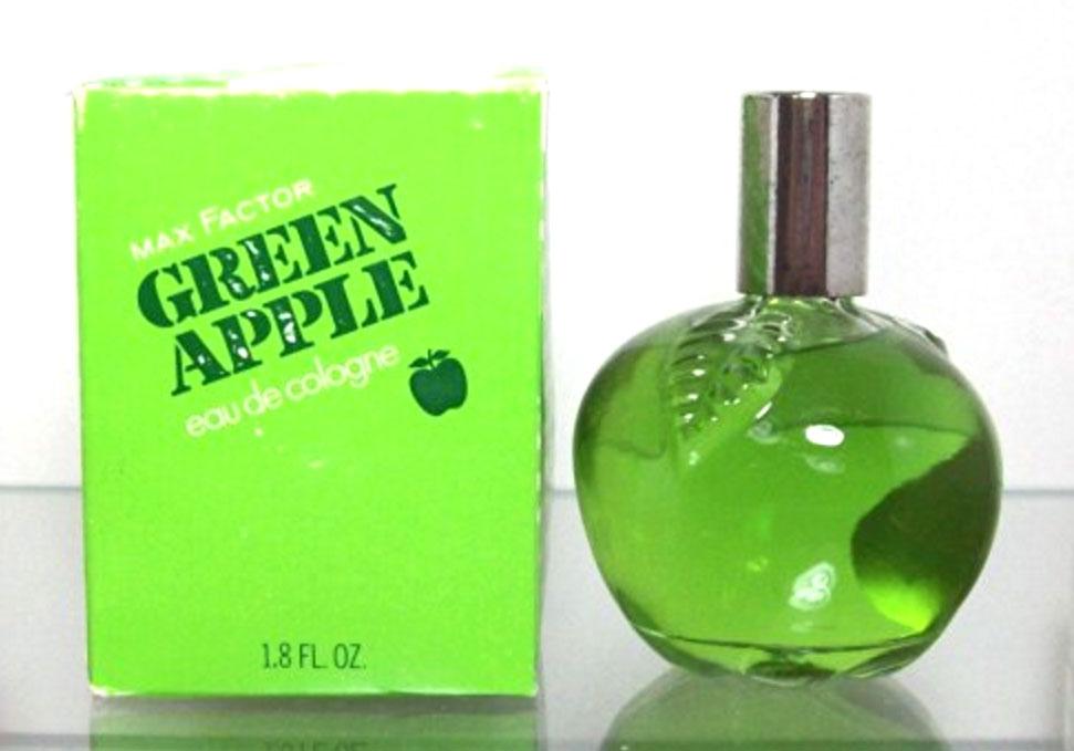 green apple perfume