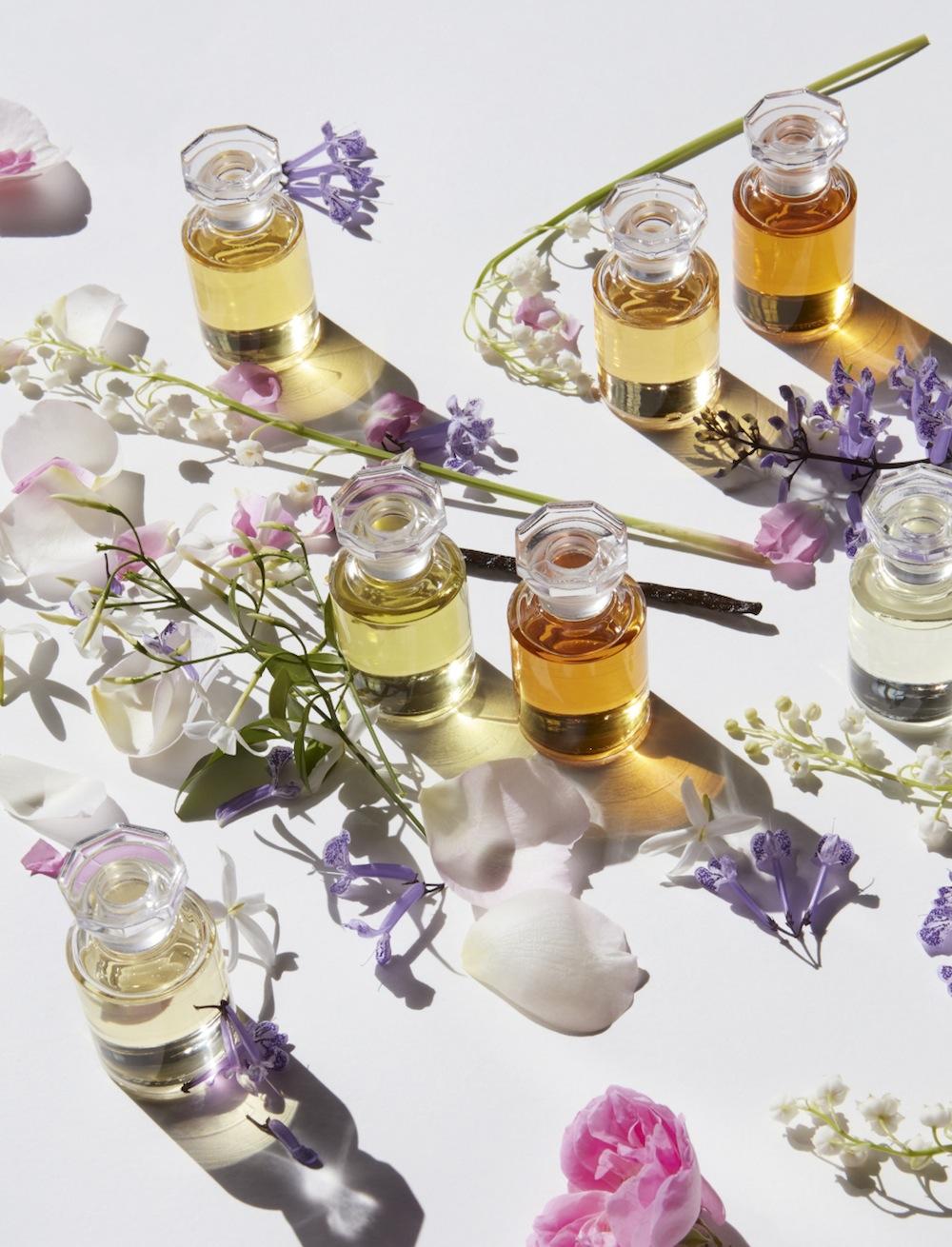 Apog 233 E Louis Vuitton Perfume A New Fragrance For Women 2016