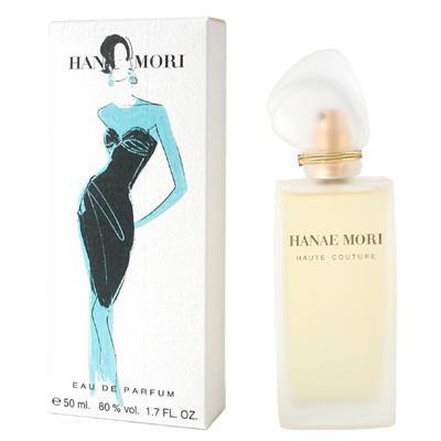hanae mori perfume haute couture women