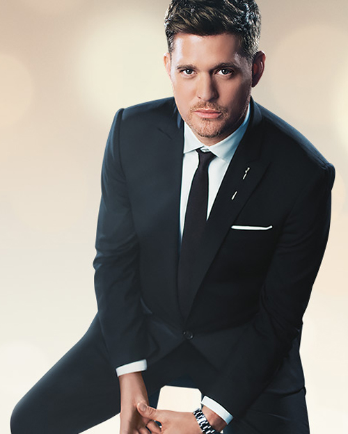 By Invitation Michael Buble perfume - a new fragrance for women 2016