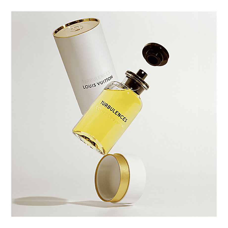 Turbulences Louis Vuitton Perfume A New Fragrance For