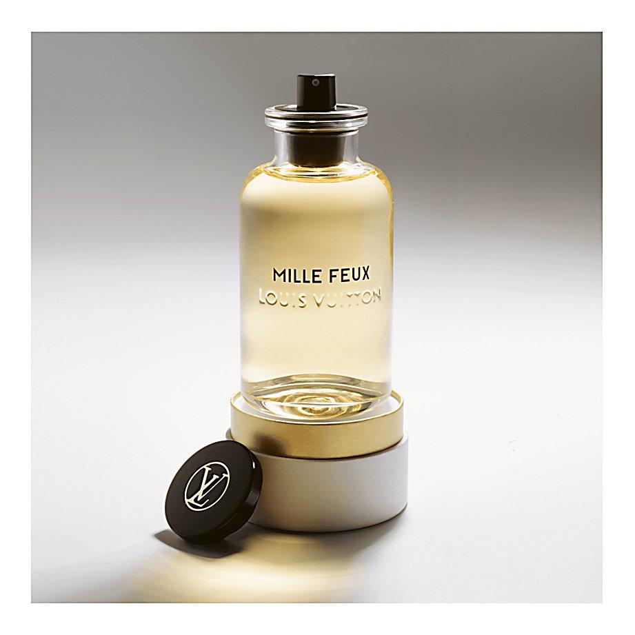 Louis Vuitton Parfum Damen