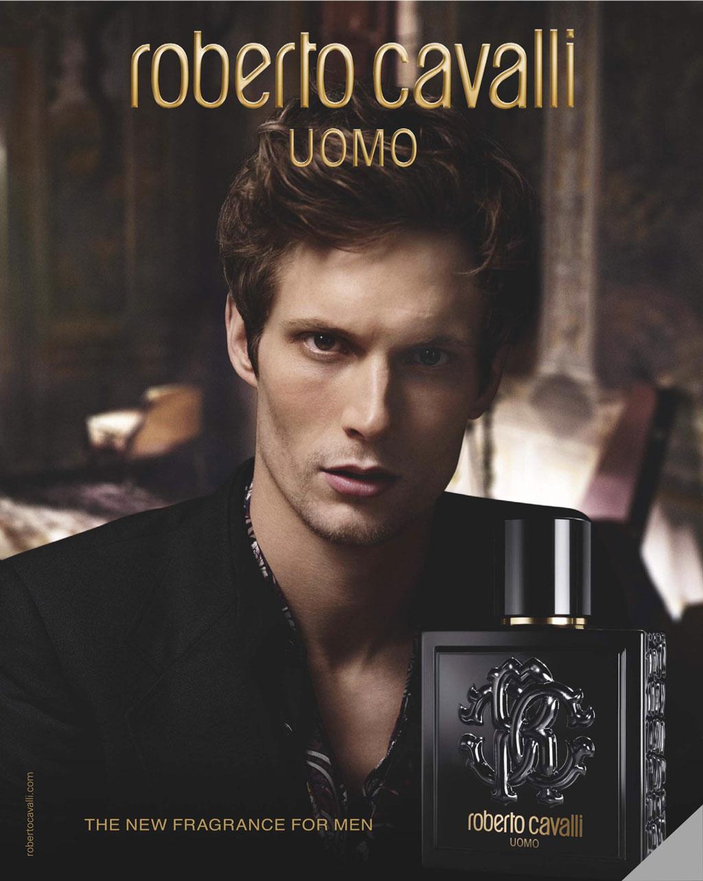 Cavalli uomo roberto cavalli cologne a new fragrance for men 2016