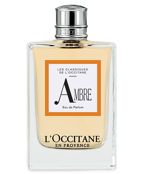 ambre l occitane en provence perfume a new fragrance for women and men 2016. Black Bedroom Furniture Sets. Home Design Ideas