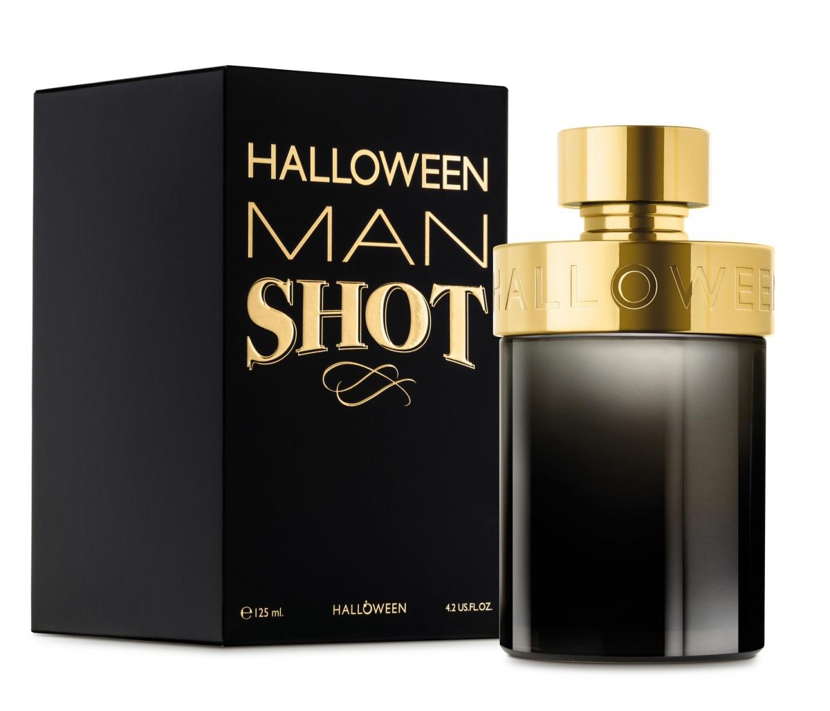 Halloween Man Cologne