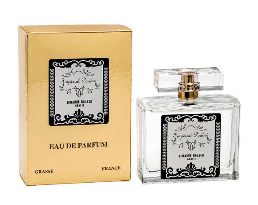 imperial poudr jehanne rigaud parfums parfum un nouveau parfum pour femme 2015. Black Bedroom Furniture Sets. Home Design Ideas