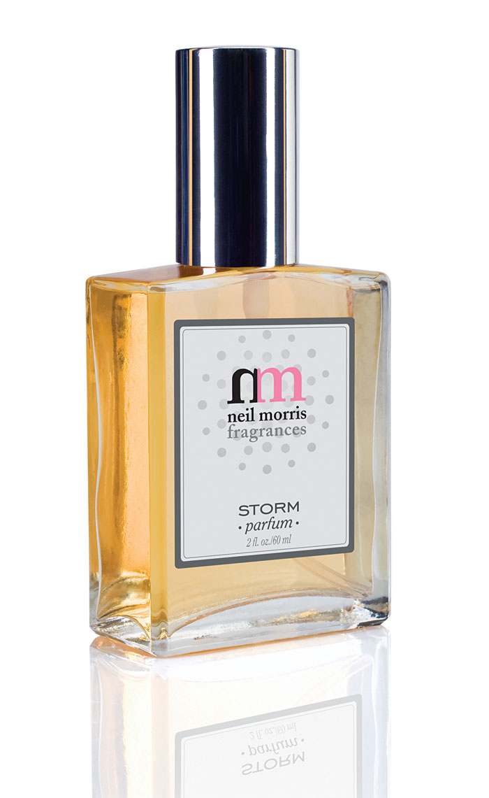 storm neil morris parfum un parfum pour homme et femme 2007. Black Bedroom Furniture Sets. Home Design Ideas