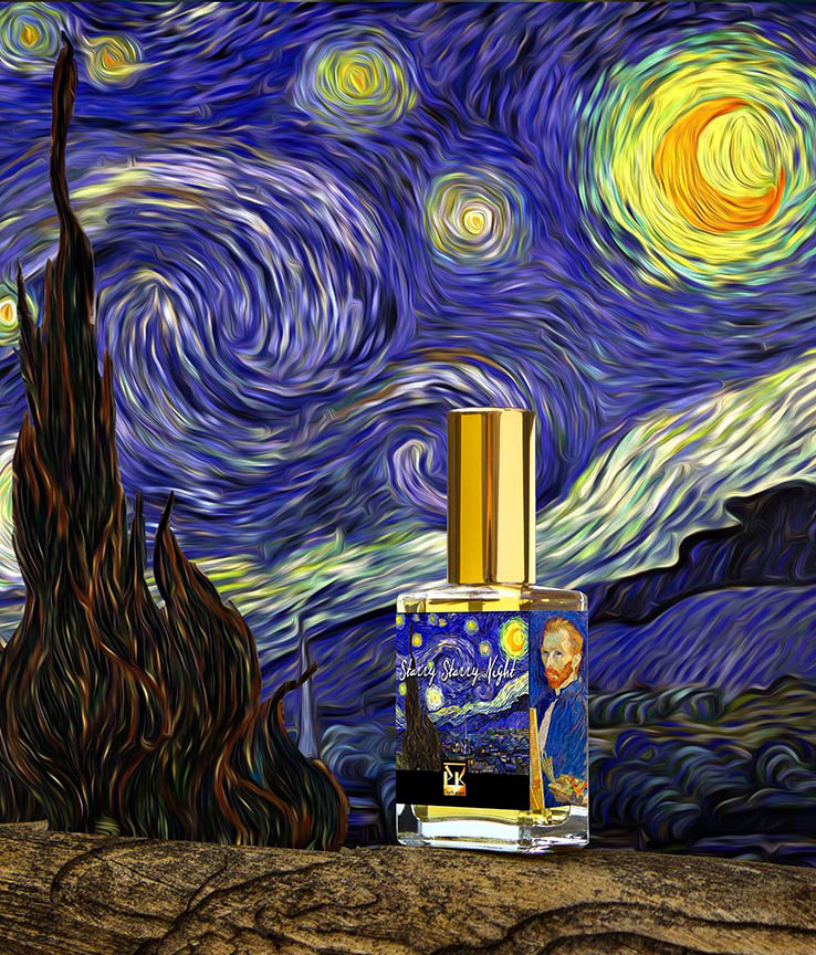 starry night analysis Be prepared to conduct an in-depth analysis of the painting ''the starry night'' using an interactive, multiple-choice quiz and a printable.