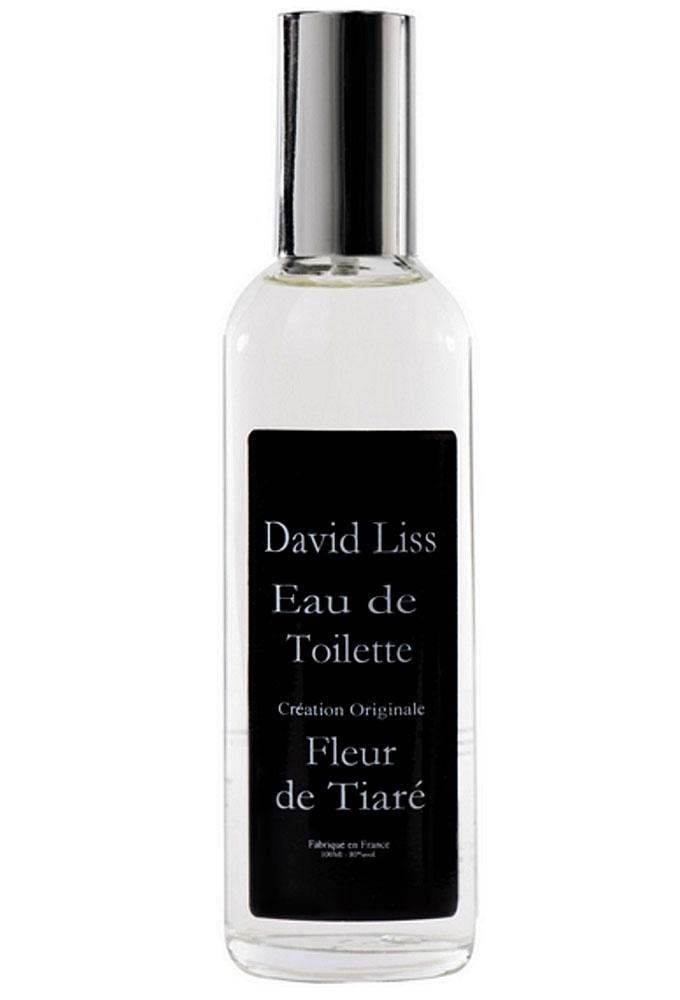fleur de tiar david liss parfums perfume a fragrance for women