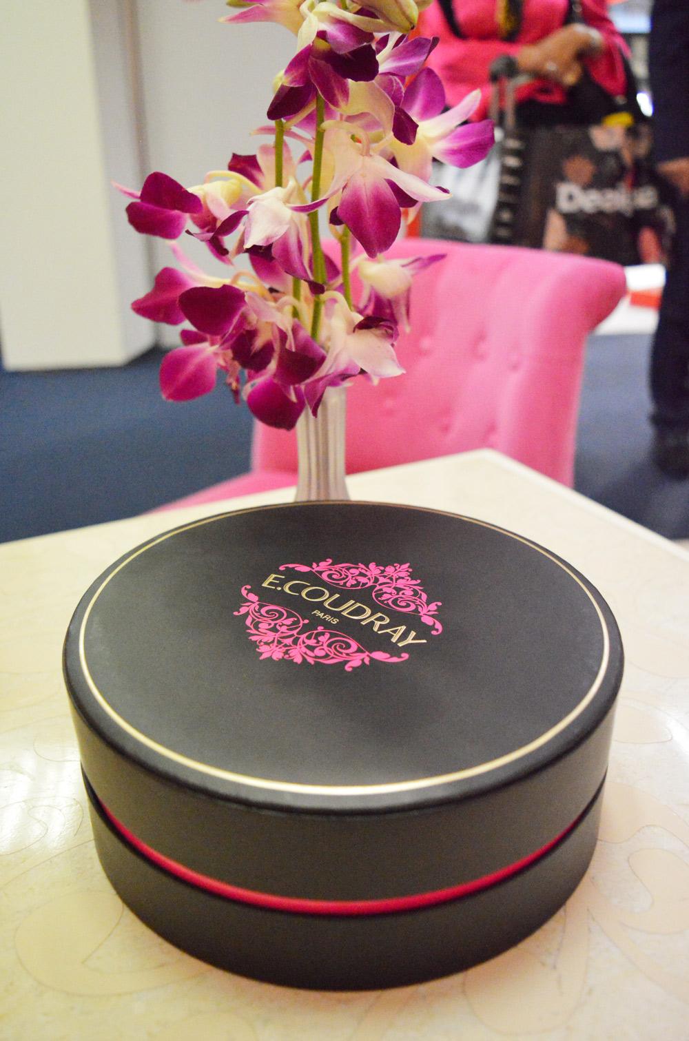 Ylang Ylang E Coudray Perfume A New Fragrance For Women