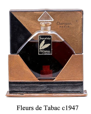 fleurs de tabac cherigan perfume a fragr ncia feminino 1929. Black Bedroom Furniture Sets. Home Design Ideas