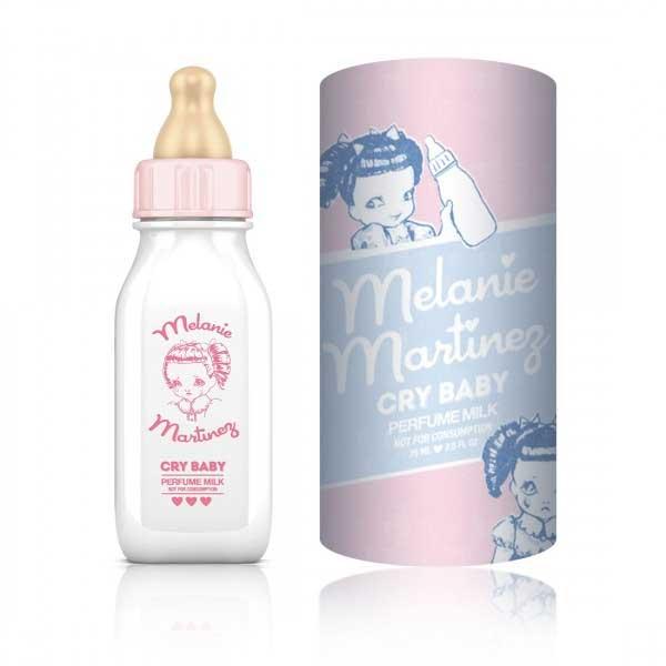 Cry Baby Perfume Milk Melanie Martinez Perfume Una Nuevo