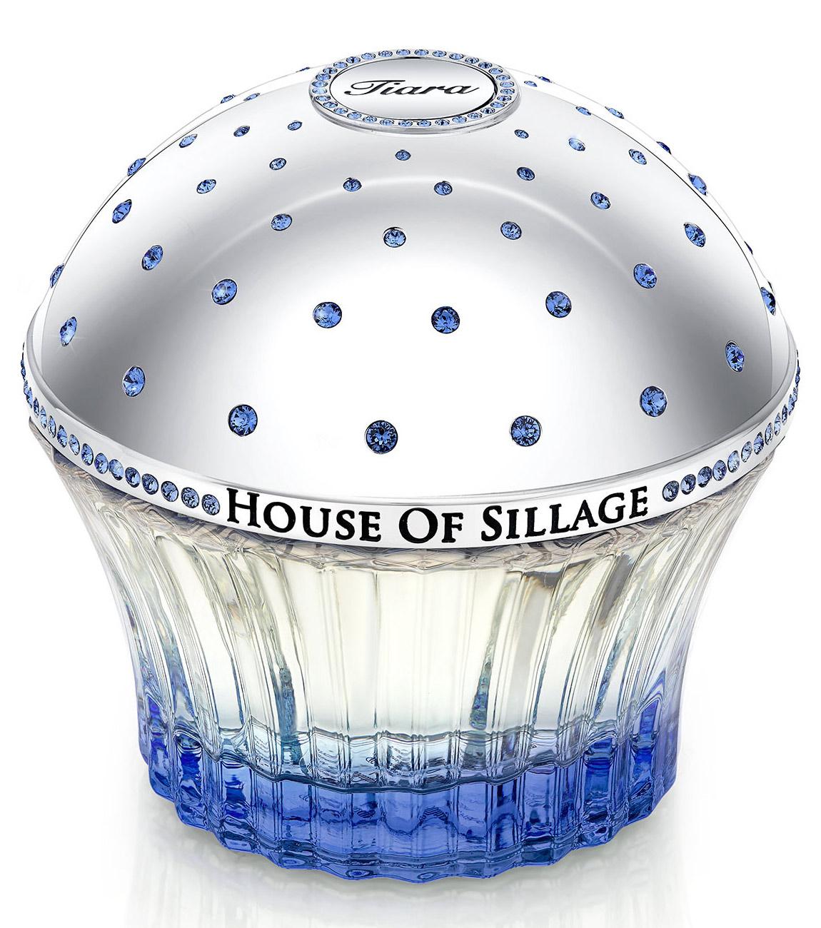 Chevaux Dor House Of Sillage Para Damas